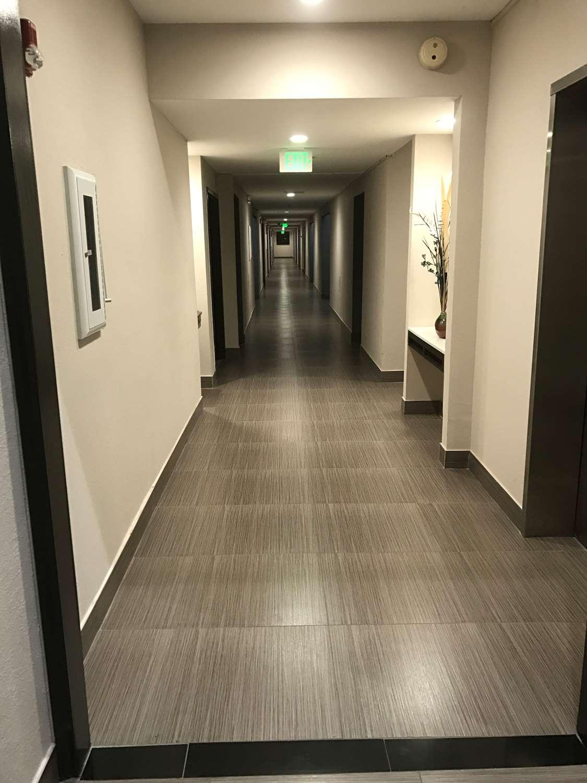 proam - SureStay Hotel by Best Western Brownsville