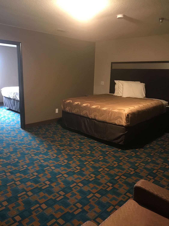 Suite - SureStay Hotel by Best Western Brownsville