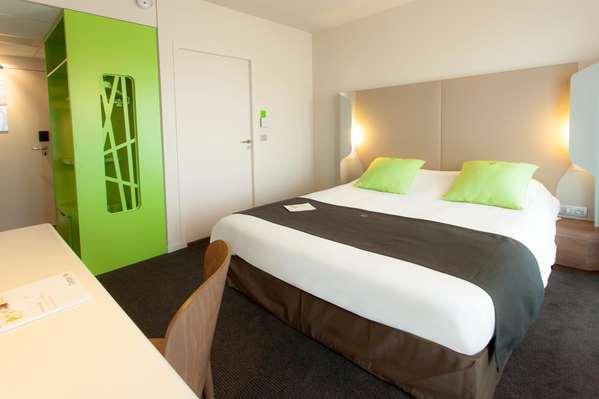 Hotel HOTEL CAMPANILE RENNES SUD - Saint Jacques - Standard Room - Next Generation