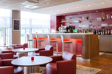 Hotel Campanile Rennes Sud Saint Jacques