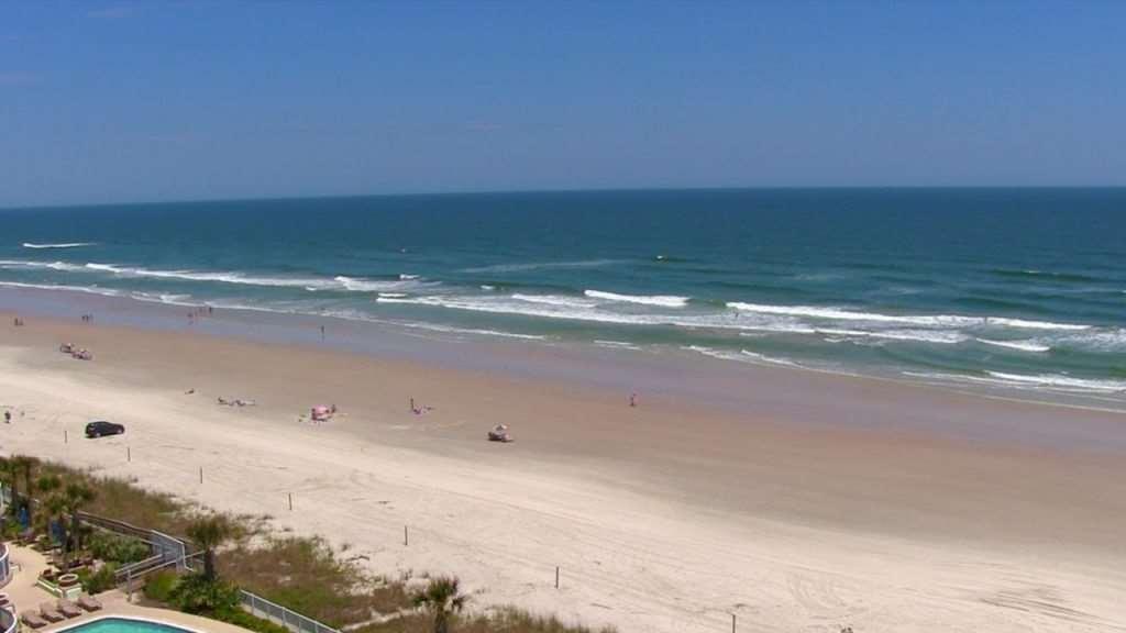 Beach House Suites Daytona Beach