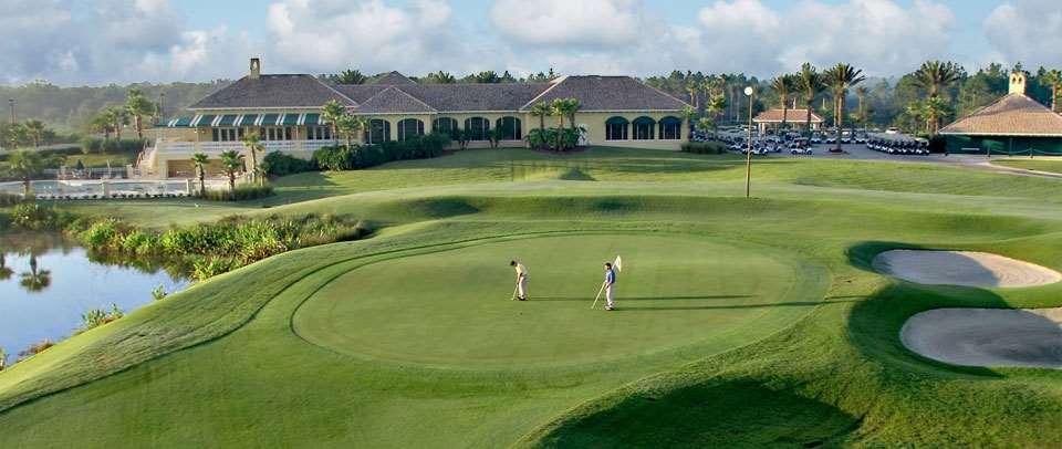 Golf - Bahama House Hotel Daytona Beach Shores