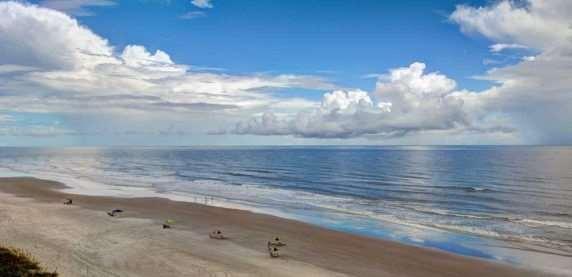 Beach - Bahama House Hotel Daytona Beach Shores