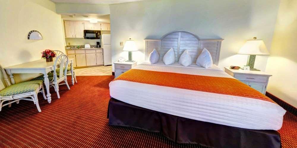 Room - Bahama House Hotel Daytona Beach Shores