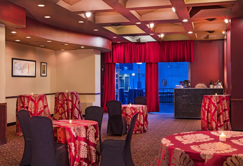 Meeting Facilities - Pier 5 Hotel Baltimore