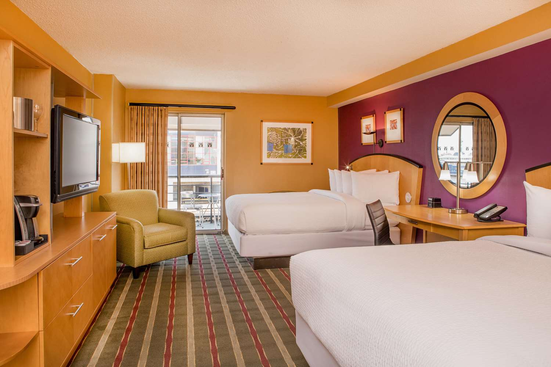 Amenities - Pier 5 Hotel Baltimore