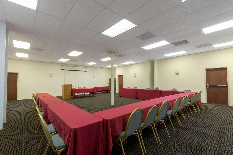 Meeting Facilities - Baymont Inns & Suites Colorado Springs