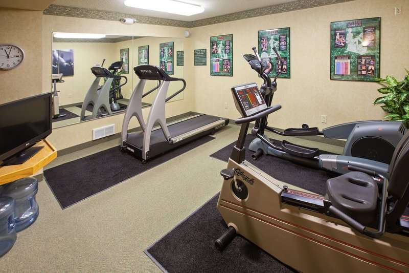 Fitness/ Exercise Room - Baymont Inn & Suites Mishawaka