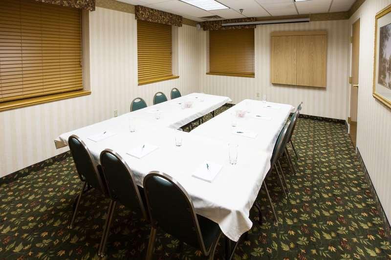 Meeting Facilities - Baymont Inn & Suites Mishawaka