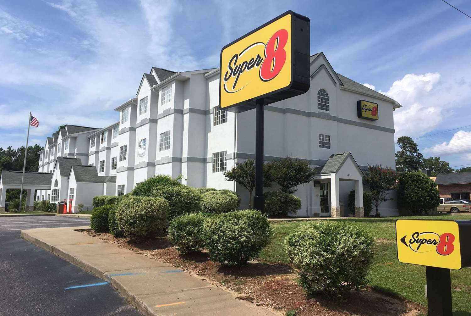 Super 8 Hotel Harbison Columbia, SC