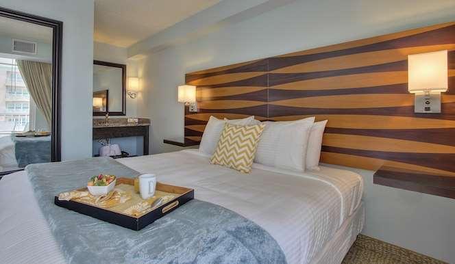 Amenities - Icona Diamond Beach Hotel Wildwood Crest