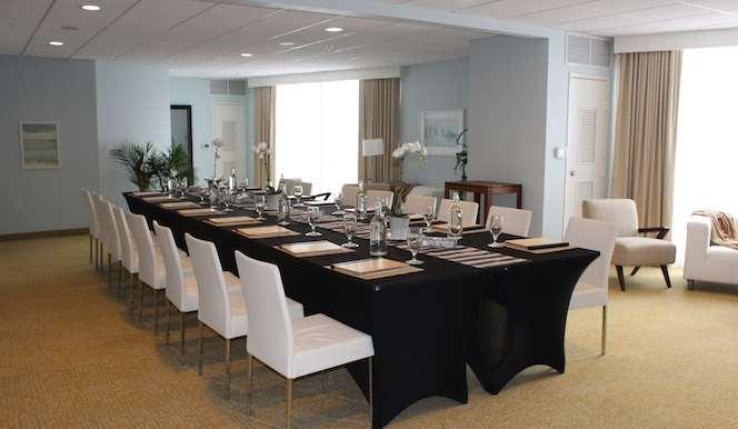 Meeting Facilities - Icona Diamond Beach Hotel Wildwood Crest
