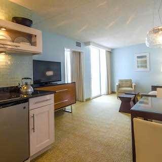 Room - Icona Diamond Beach Hotel Wildwood Crest