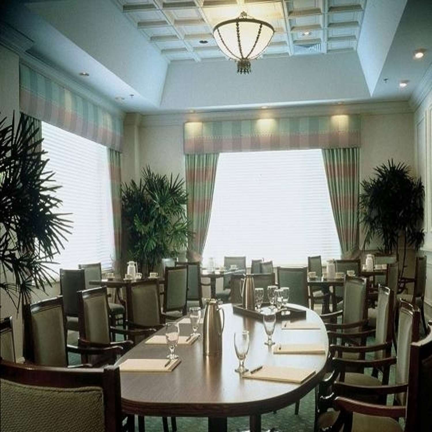Meeting Facilities - Sea View Hotel Bal Harbour