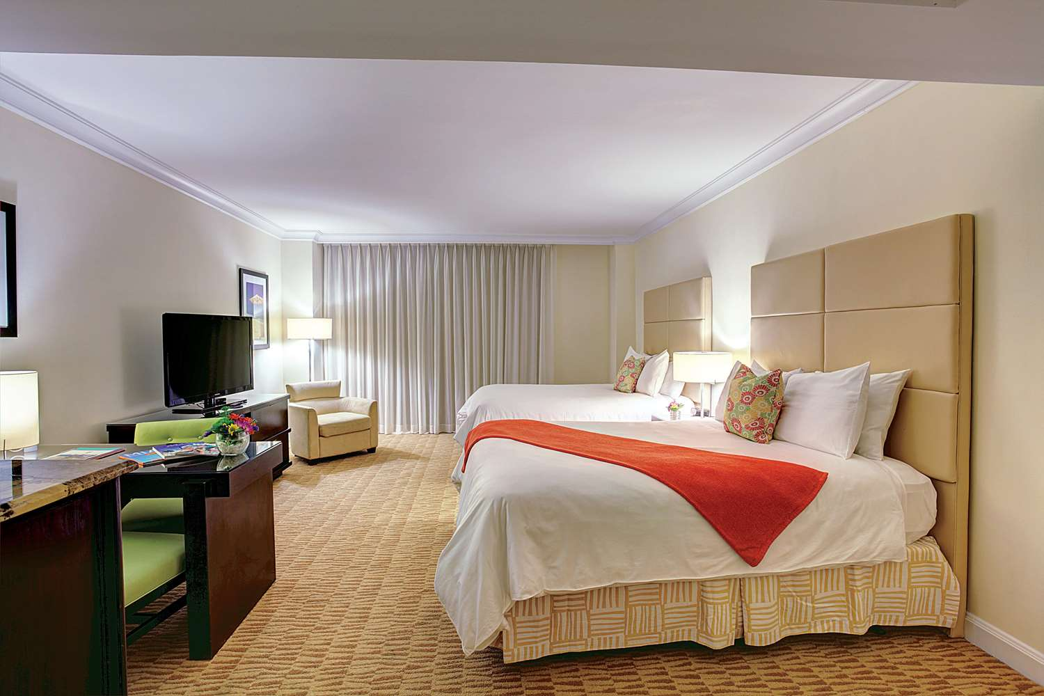 Room - Sea View Hotel Bal Harbour