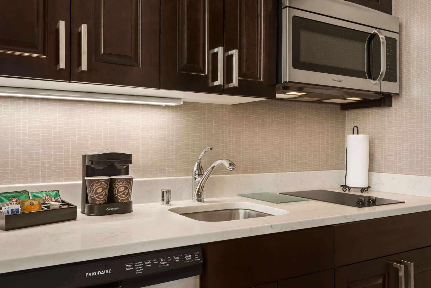 Amenities - Homewood Suites by Hilton Downtown Milwaukee