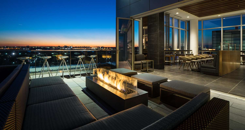 Exterior view - Canopy by Hilton Hotel the Wharf Washington DC