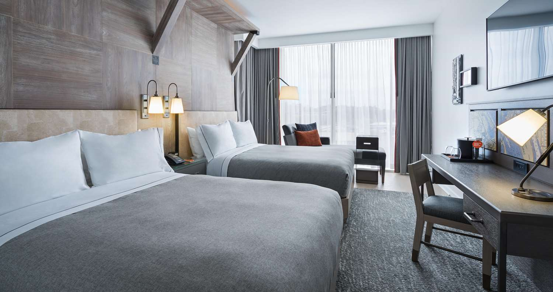 Room - Canopy by Hilton Hotel the Wharf Washington DC