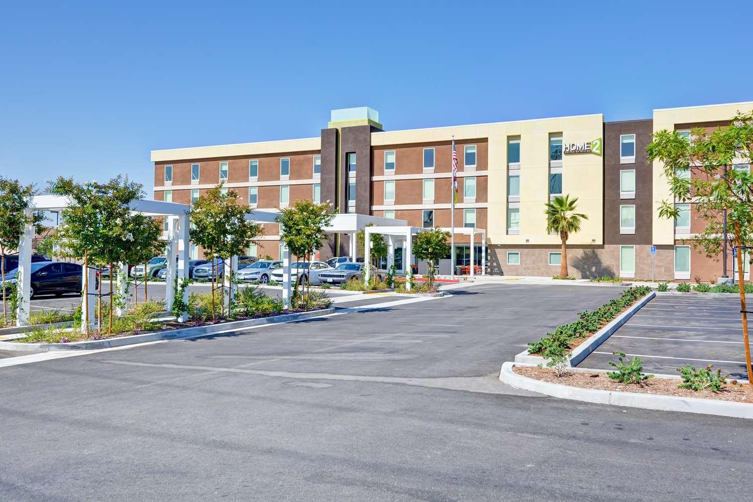Exterior view - Home2 Suites by Hilton Azusa