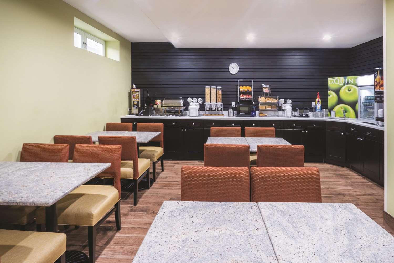 proam - La Quinta Inn & Suites Central Brooklyn