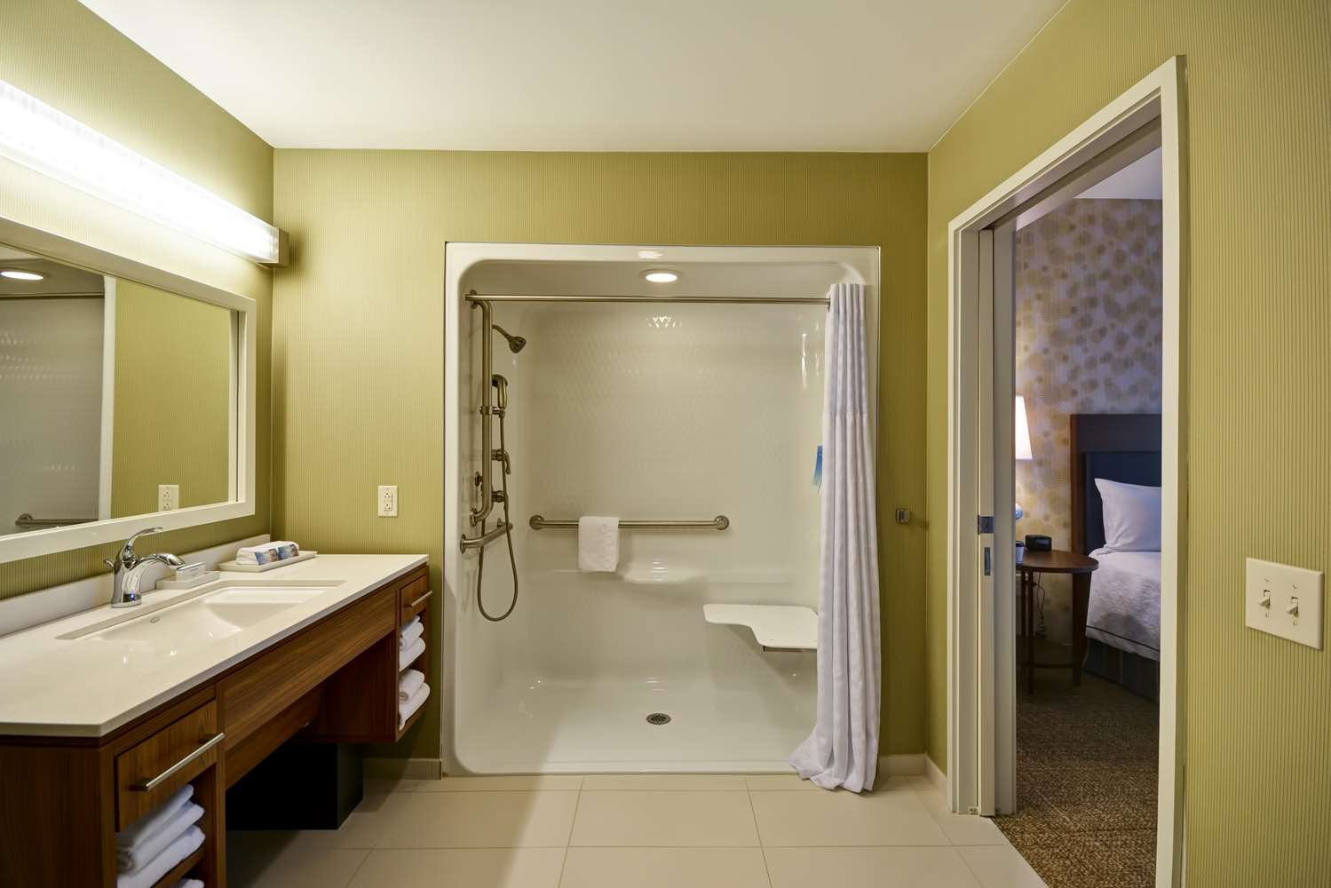 Room - Home2 Suites by Hilton Charles Town