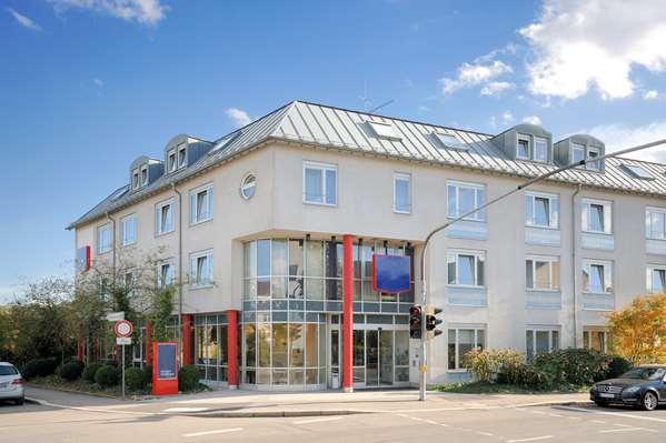 Hôtel 3 étoiles HOTEL STUTTGART SINDELFINGEN CITY BY TULIP INN