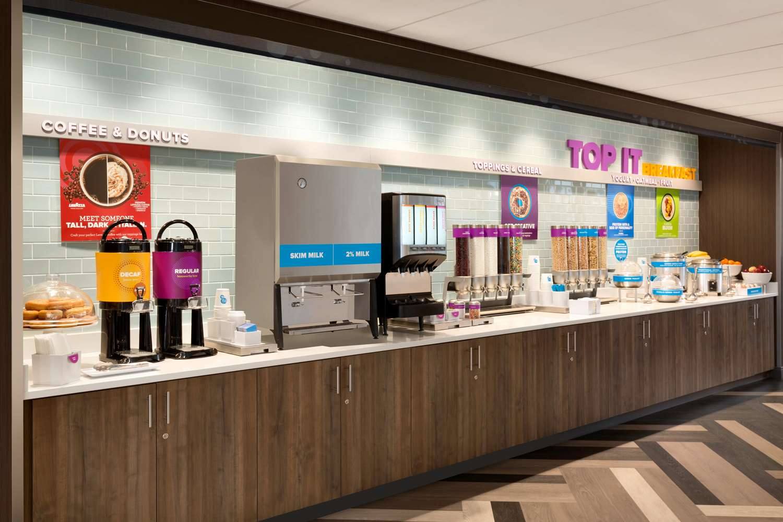 Restaurant - Tru by Hilton Hotel East Lancaster