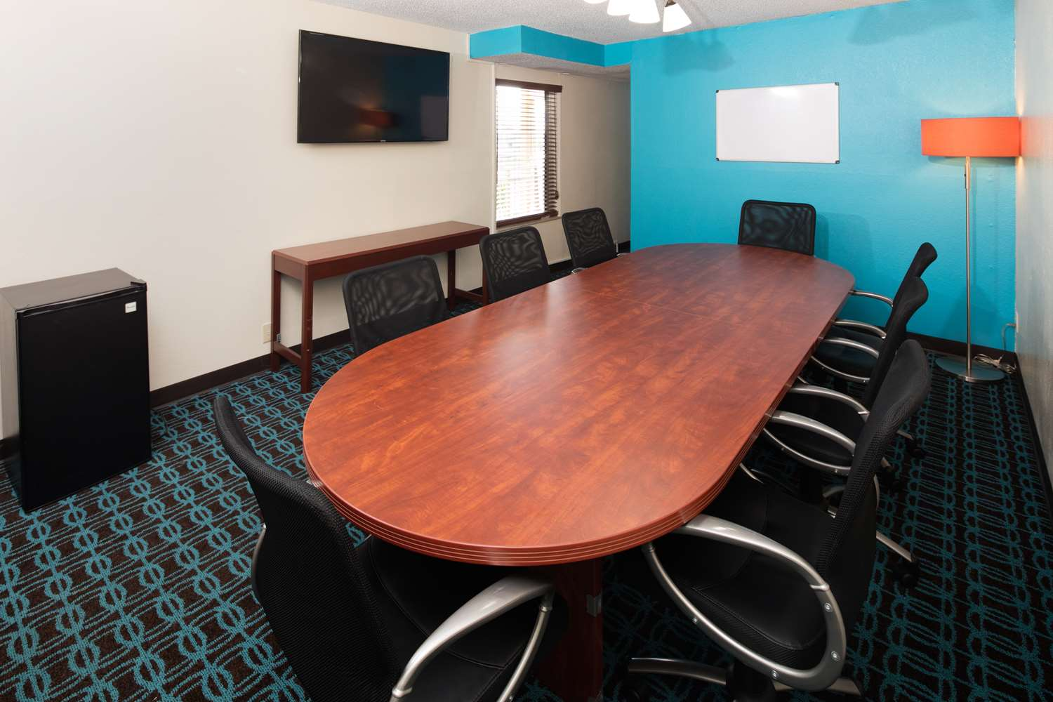 Meeting Facilities - Red Lion Inn & Suites Dayton