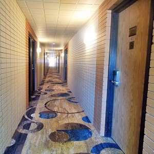 Lobby - Stonebridge Hotel Fort McMurray