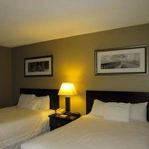 Amenities - Stonebridge Hotel Fort McMurray