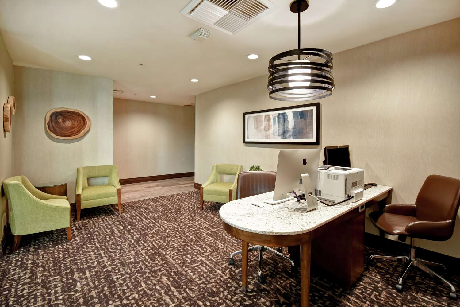 Conference Area - Homewood Suites by Hilton Pleasant Hill
