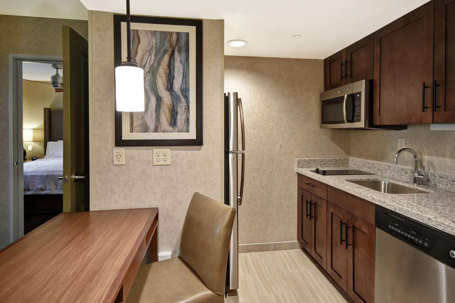 Amenities - Homewood Suites by Hilton Pleasant Hill