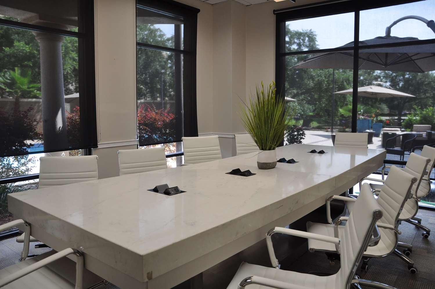 Meeting Facilities - Best Western Premier Hotel Jacksonville