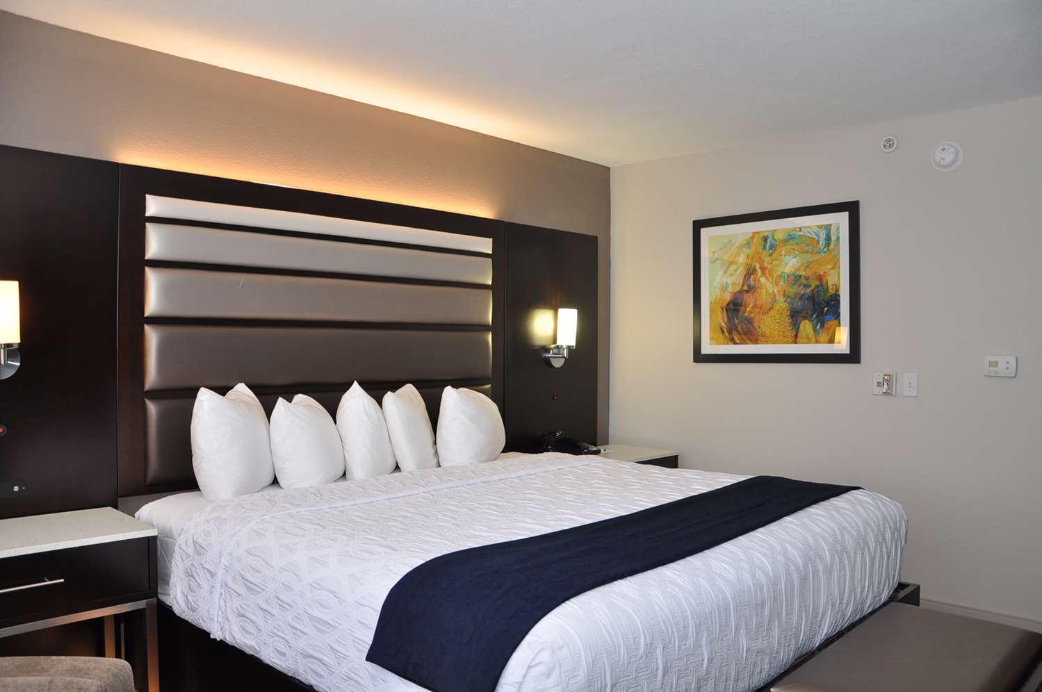 Room - Best Western Premier Hotel Jacksonville