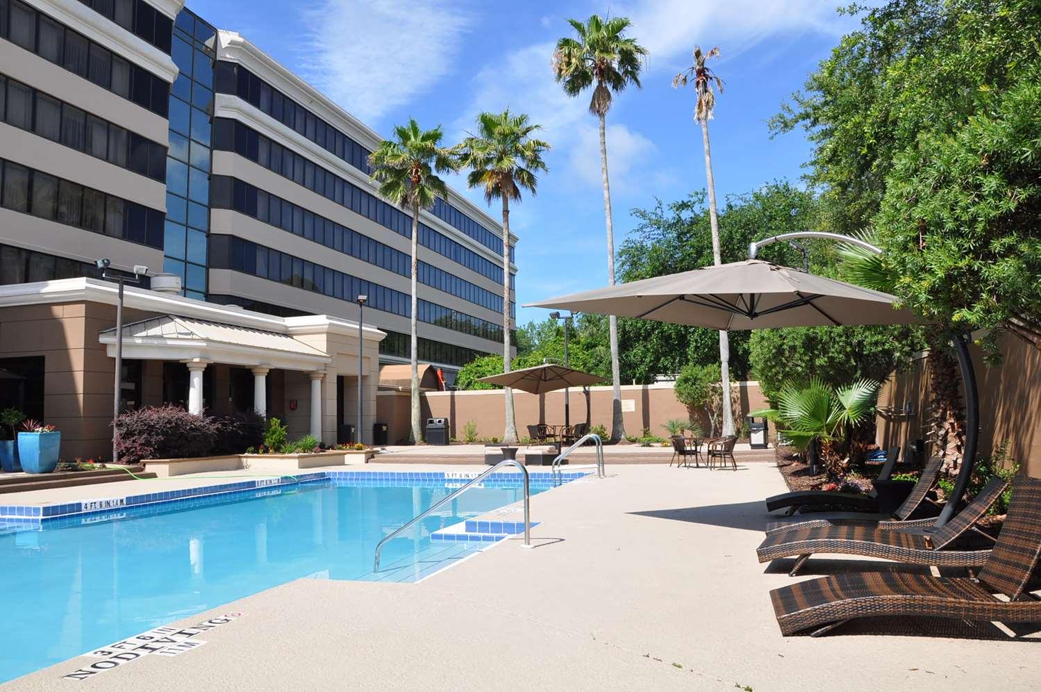 Pool - Best Western Premier Hotel Jacksonville