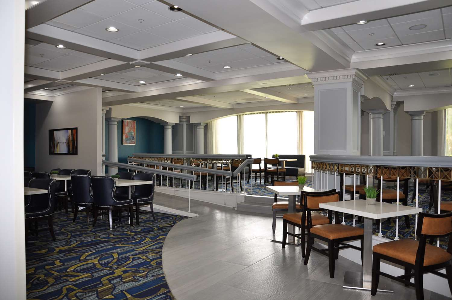Restaurant - Best Western Premier Hotel Jacksonville