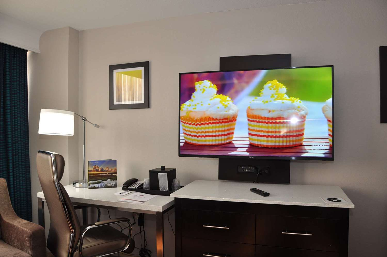 Lobby - Best Western Premier Hotel Jacksonville