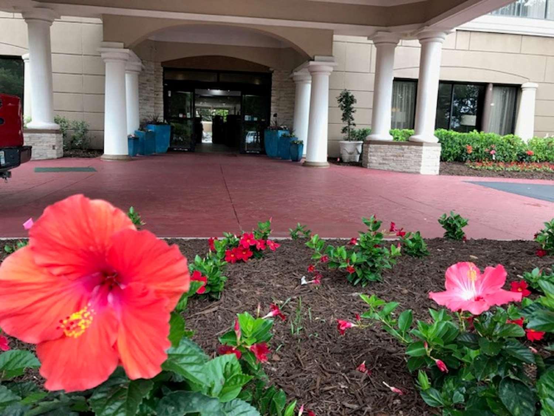 Exterior view - Best Western Premier Hotel Jacksonville