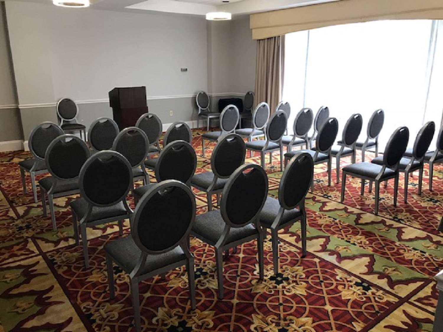 Meeting Facilities - Best Western Premier Hotel Jacksonville