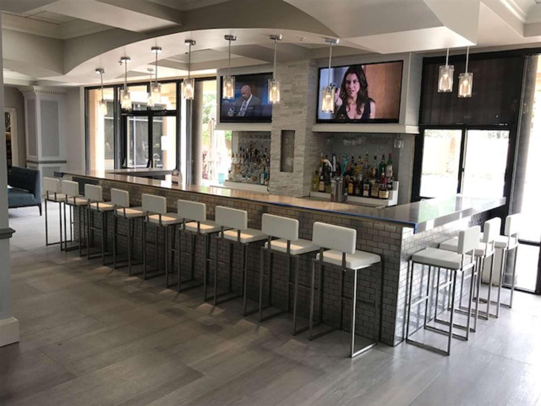 Bar - Best Western Premier Hotel Jacksonville