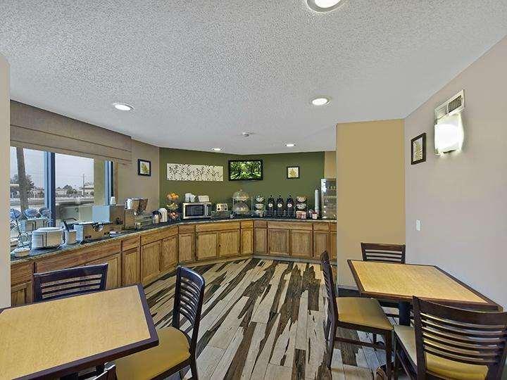 proam - Baymont Inn & Suites Fort Collins