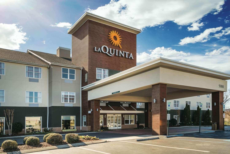 Exterior view - La Quinta Inn & Suites Hixson