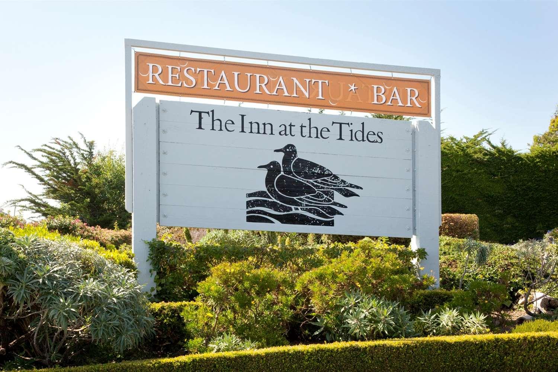 Exterior view - Inn at the Tides Bodega Bay