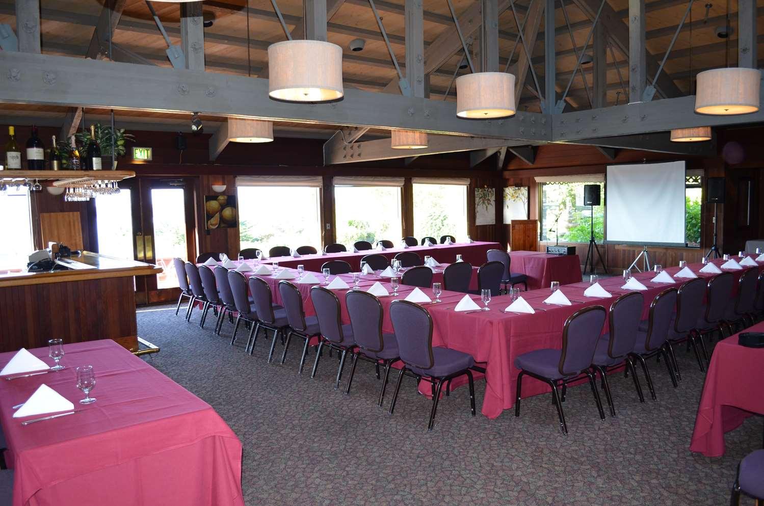 Meeting Facilities - Inn at the Tides Bodega Bay