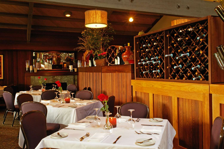 Restaurant - Inn at the Tides Bodega Bay