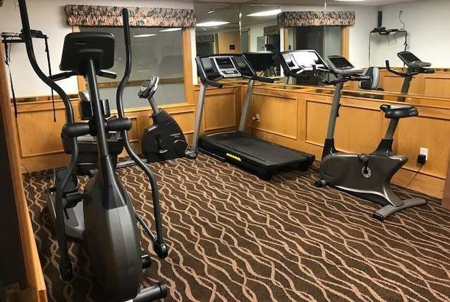 Fitness/ Exercise Room - Baymont Inn & Suites Mt Rushmore Keystone