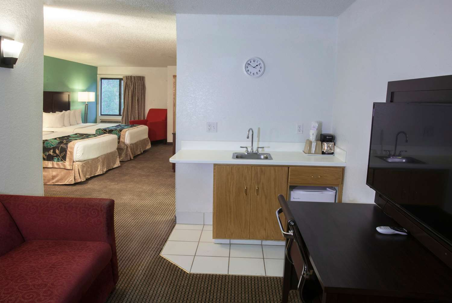 Suite - Baymont Inn & Suites Mt Rushmore Keystone
