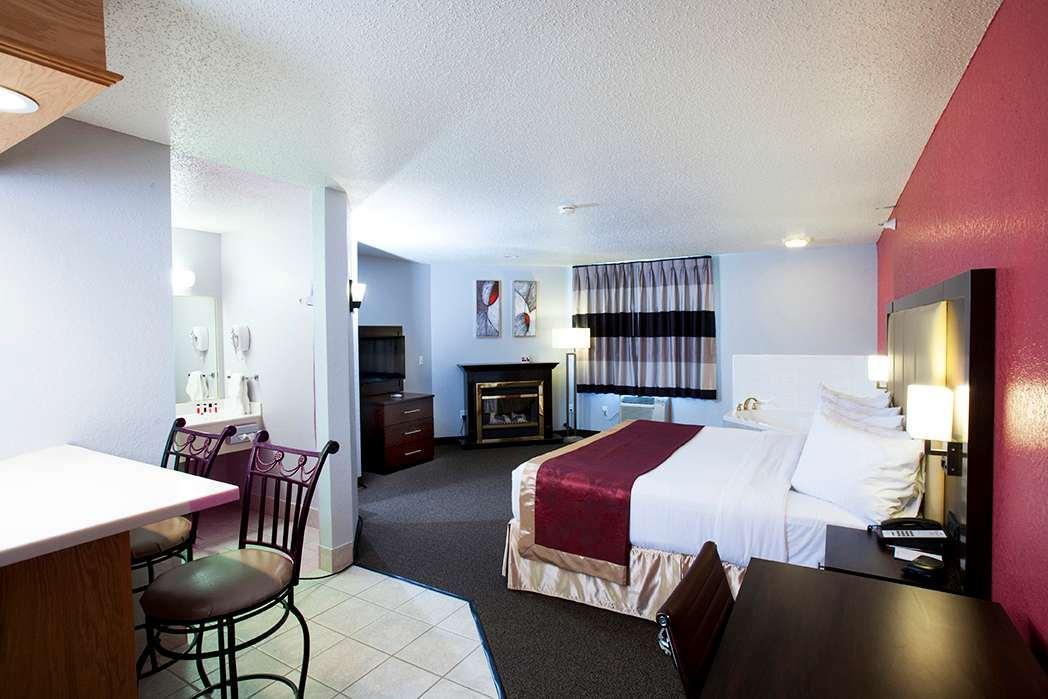 Room - Ramada Hotel Mt Rushmore Keystone