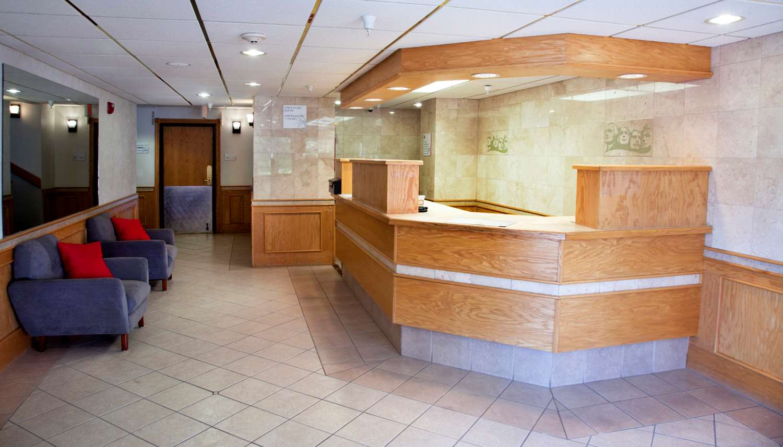 Lobby - Ramada Hotel Mt Rushmore Keystone
