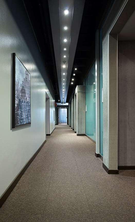 proam - Pantages Suites Hotel & Spa Toronto